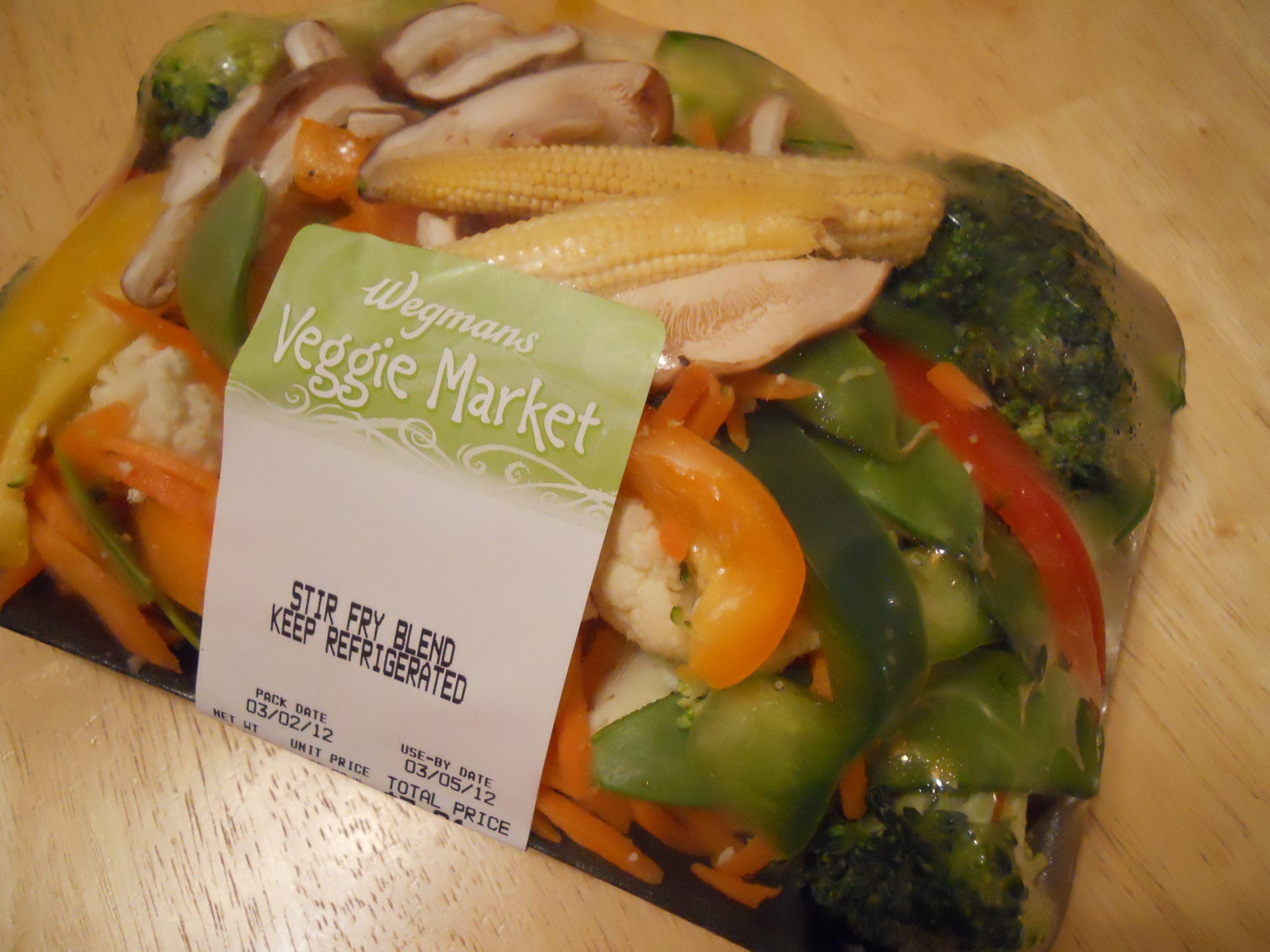 Vegetable lo mein kate 39 s recipe box for Wegmans fish fry
