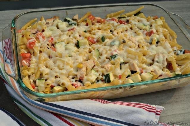 Summer Pasta 3