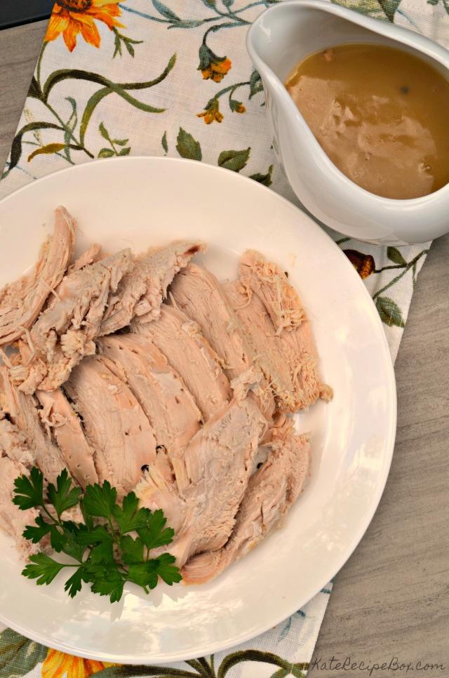 IP Turkey Breast 1